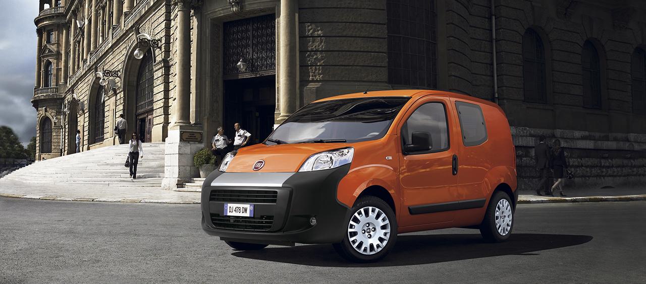 Fiat Professional Cyprus – FCA Importers
