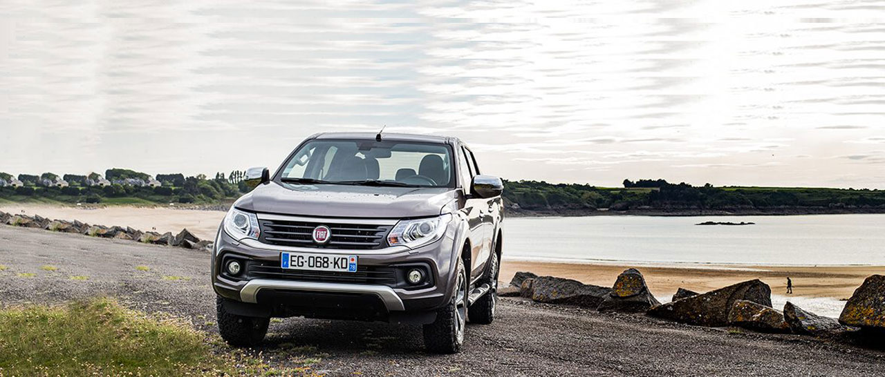 Fiat Professional Cyprus – FCA Importers
