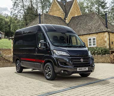 FIAT PROFESSIONAL HAULS OFF TWO WHAT CAR? VAN AWARDS